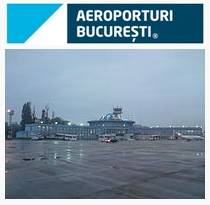 Bucharest Aurel Vlaicu Airport