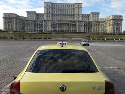 Такси Русе Букурещ - Такси Букурещ Русе, АТЛАС ТАКСИ