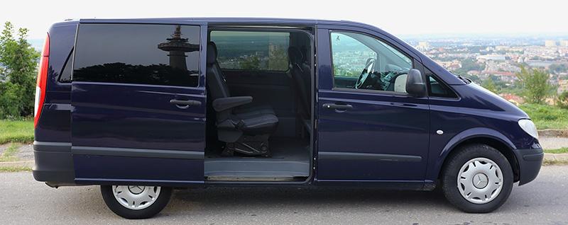 minibus bus van transport transfer taxi bucharest henricoanda airport ruse varna burgas