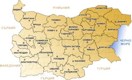 taxi ruse bucharest map bulgaria.