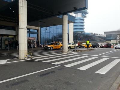 Цени на таксита в Букурещ