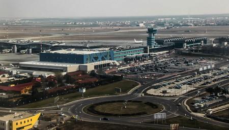 Транспорт от Букурещ, превоз от летище Хенри Коанда, transport ot letishte Henri Coanda.