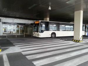 превоз от Русе до Отопени с автобус