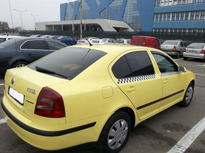 Ceni na taxi
