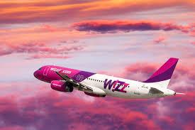 WizzAir-plane